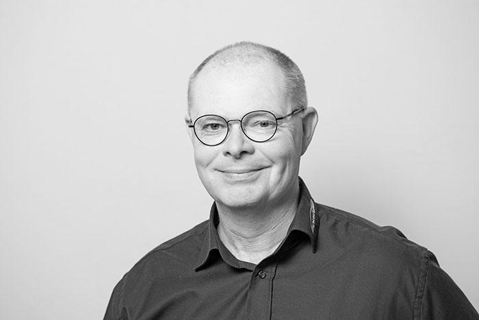 Lars Gram Eriksen