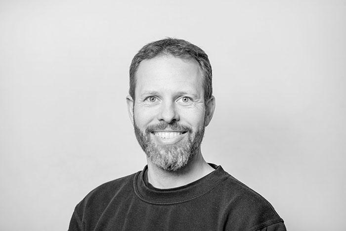 Jesper F. Hartmann
