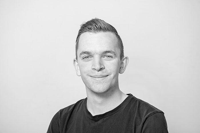 Christoffer Ølholm