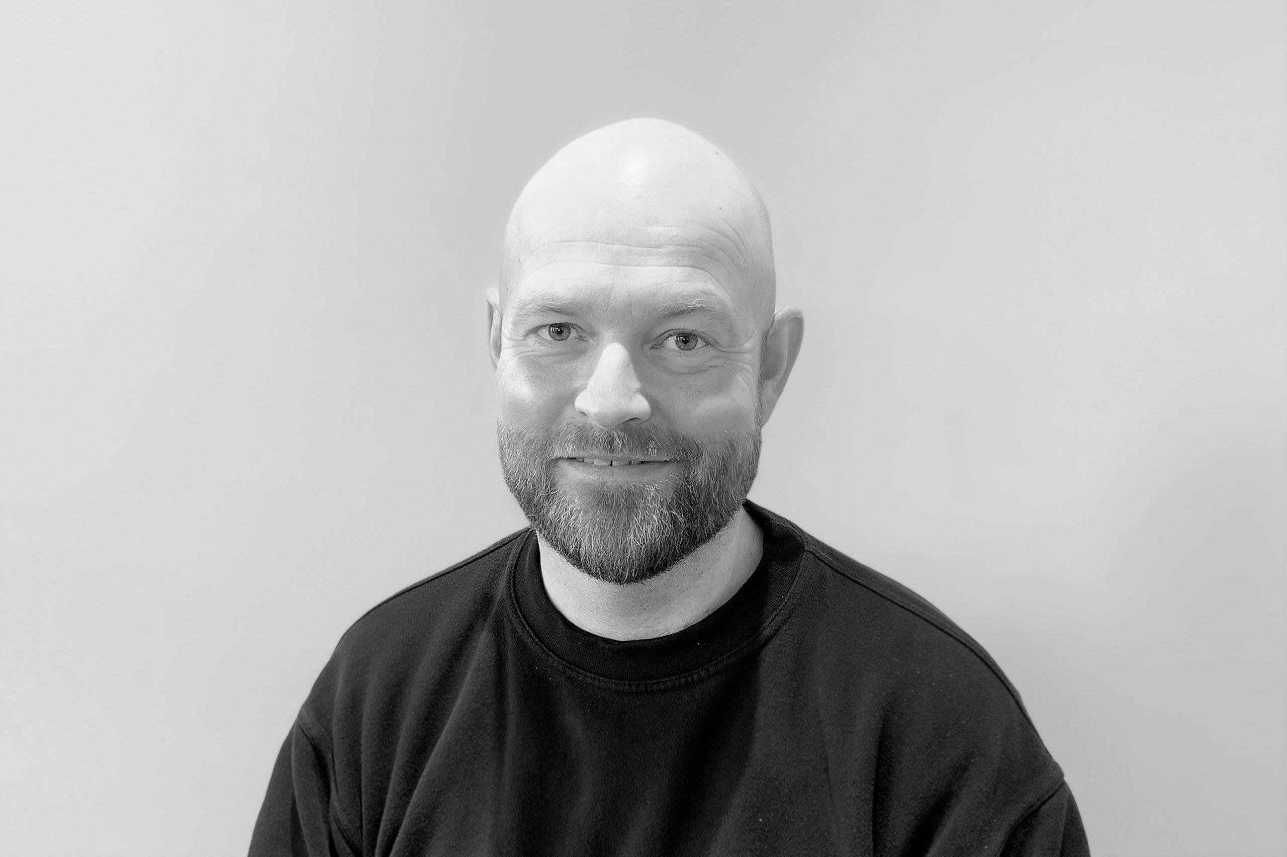 Henrik Wæring Petersen